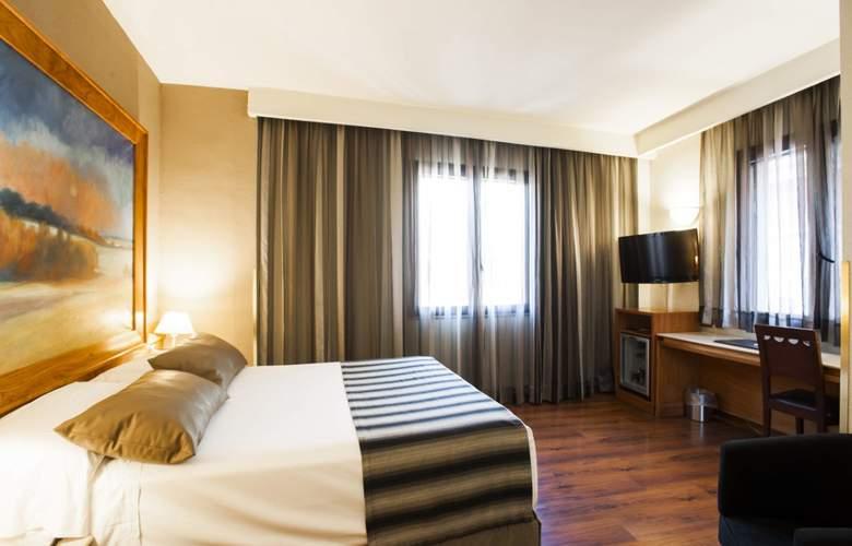 Catalonia Conde de Floridablanca - Room - 2