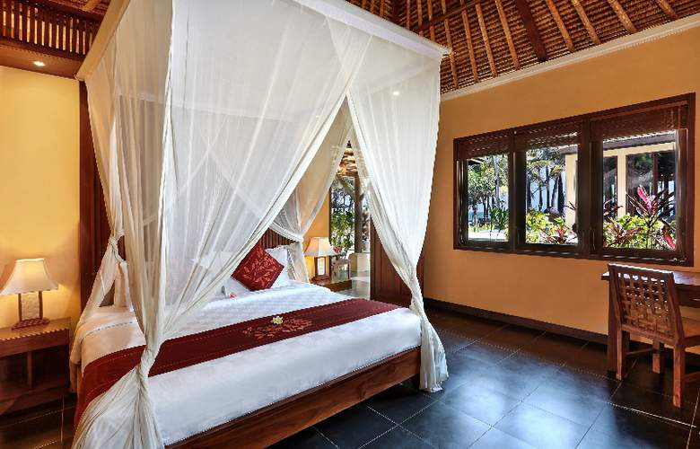 The Nirwana Resort and Spa - Room - 14