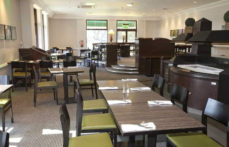 Holiday Inn Haydock M6 J23 - Restaurant - 5