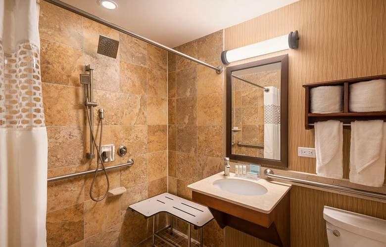Hampton Inn Manhattan/Downtown-Financial District - Room - 19