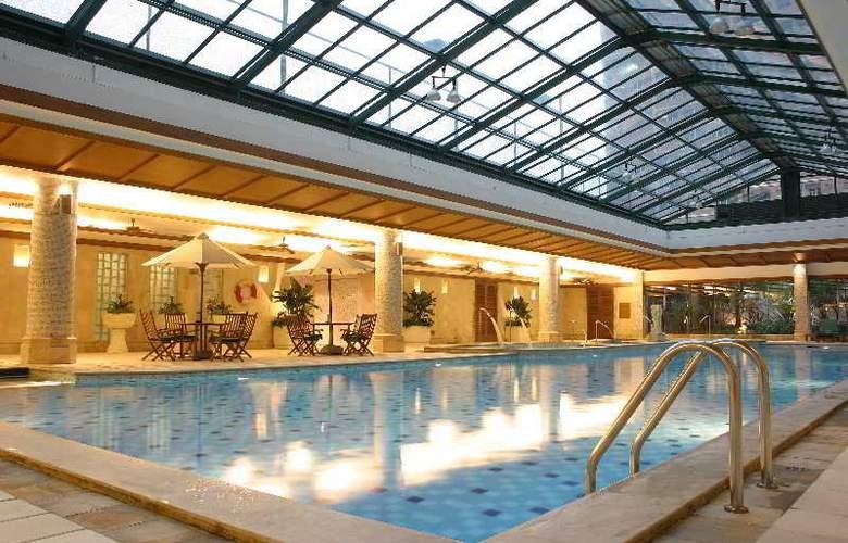 Haiyatt Garden Hotel Chang An - Pool - 3