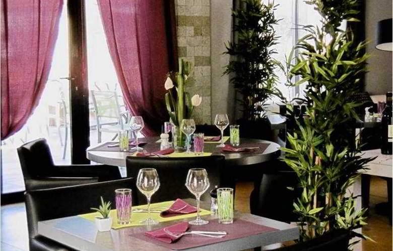 Le Milos - Restaurant - 7