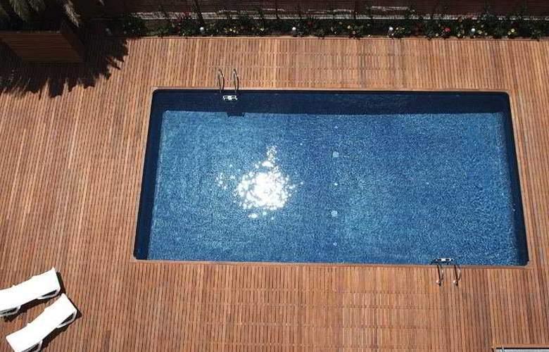 Sercotel Magnolia - Sólo adultos - Pool - 16