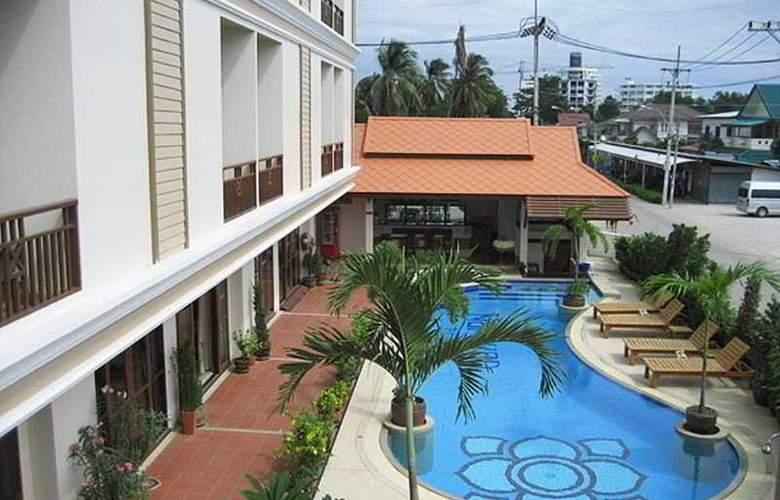Narawan - Pool - 14