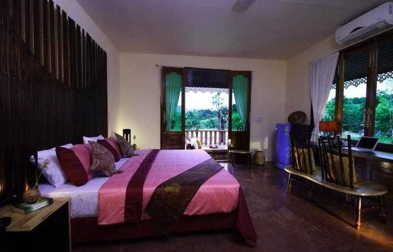 PaiCome HideAway Resort, Pai - Room - 6