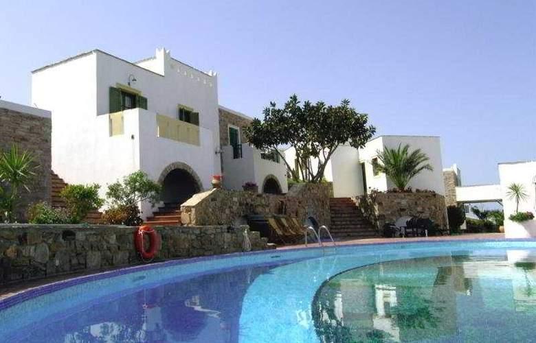 Naxos Magic Village - Hotel - 0