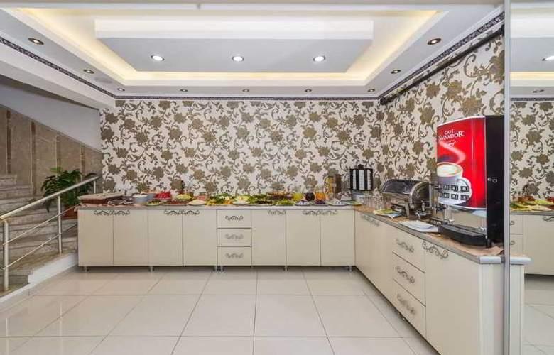 Ciwan Hotel - Restaurant - 16