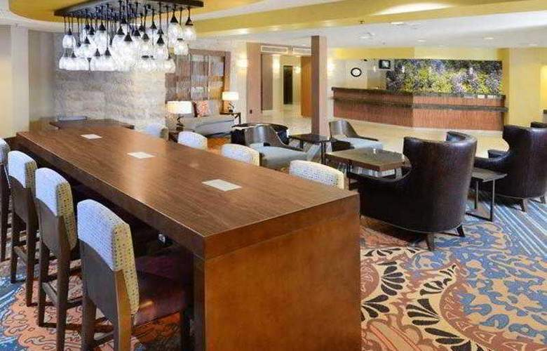 SpringHill Suites Fort Worth University - Hotel - 3