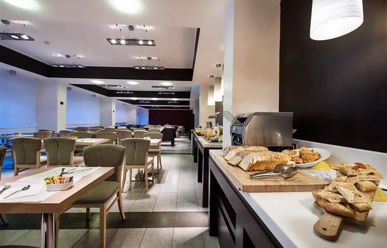 Best Western Hotel Siracusa - Restaurant - 48
