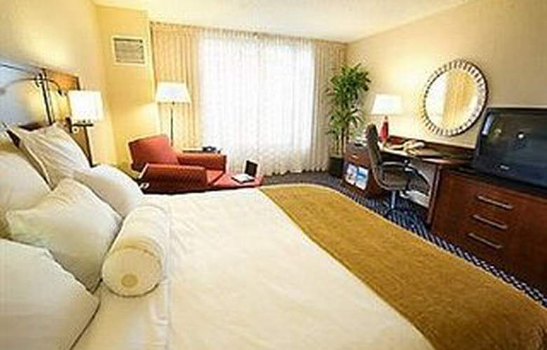 Marriott Palm Beach Gardens - Room - 3