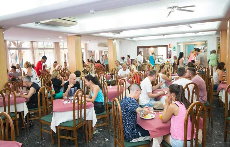 Gala Amic - Restaurant - 20