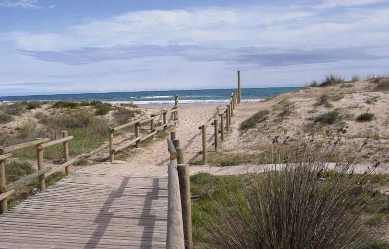 Pierre & Vacances Torredembarra - Beach - 17