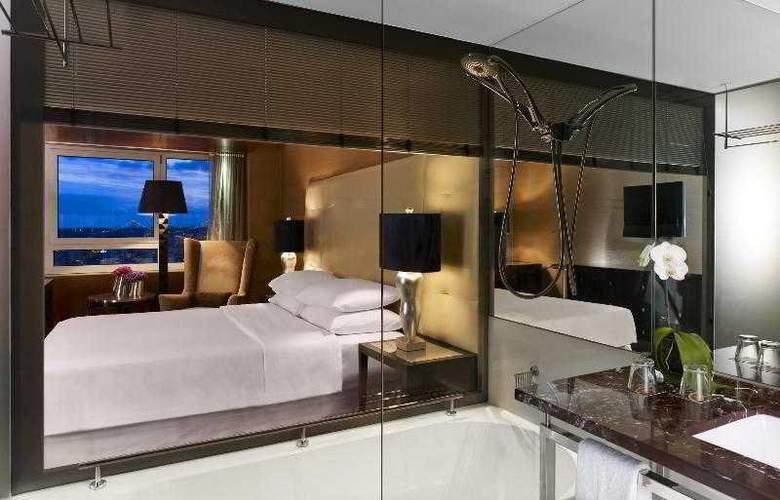 Sheraton Lisboa and Spa - Hotel - 16