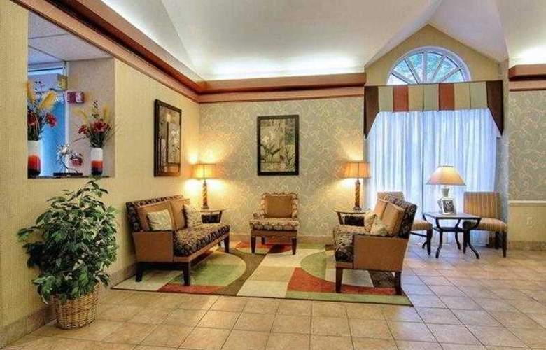 Best Western Inn at Valley View - Hotel - 12
