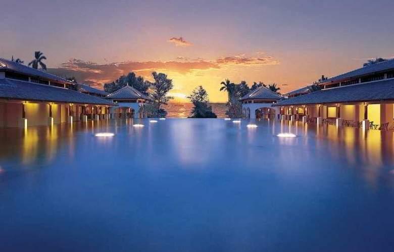 JW Marriott Phuket Resort & Spa - Pool - 7