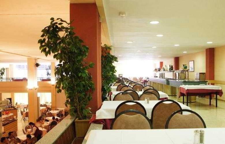Xon's Platja - Restaurant - 11