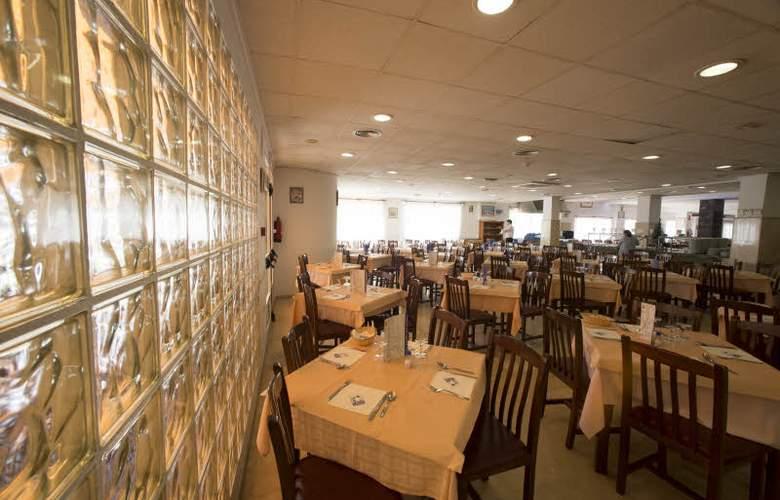 Tres Anclas - Restaurant - 9