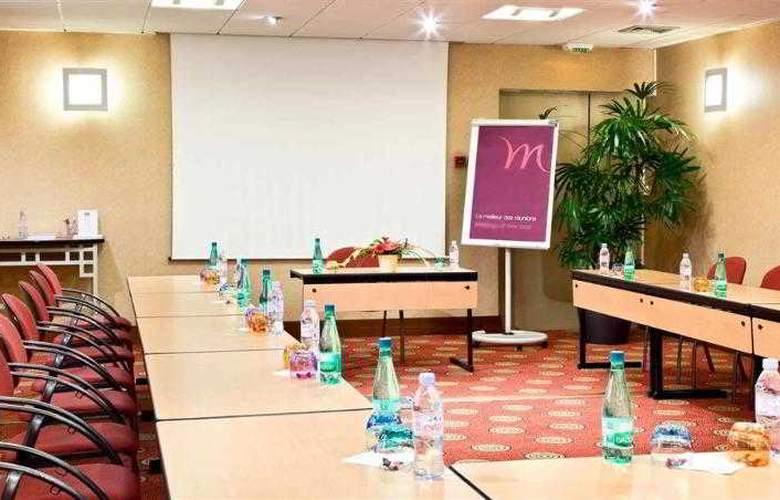 Mercure Pau Palais Des Sports - Hotel - 5