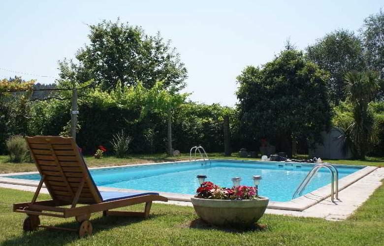 Quinta De Santa Baia - Pool - 2
