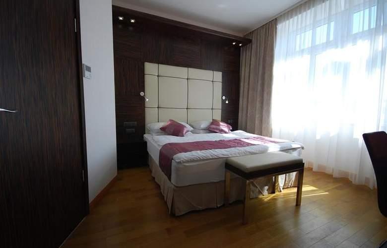 Best Western Plus Hotel Arcadia - Room - 99