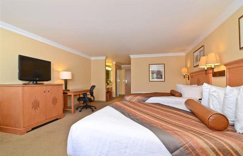 Best Western Premier Grand Canyon Squire Inn - Room - 80
