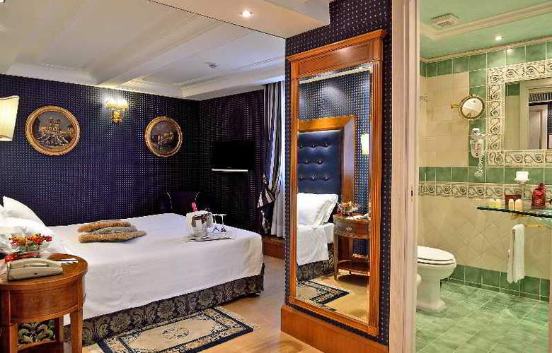 HOMS HOTEL - Room - 37