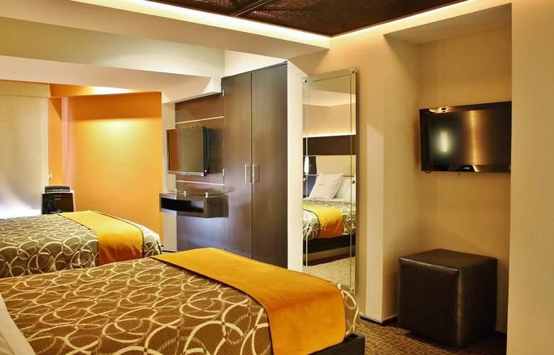 Exe Cities Reforma - Room - 10