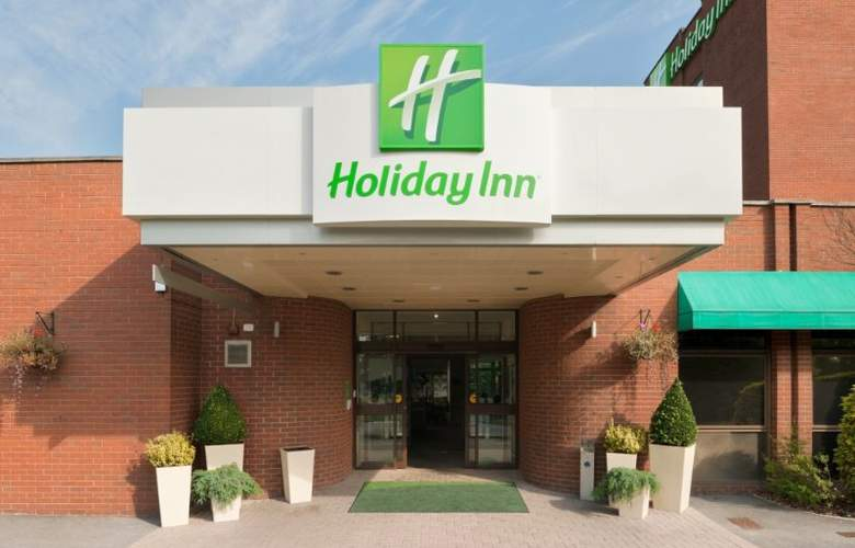 Holiday Inn Haydock M6 J23 - Hotel - 0