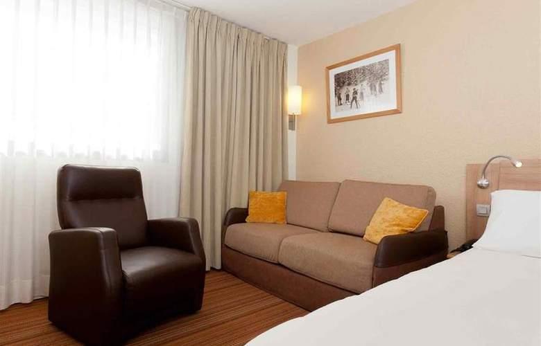 Mercure Chamonix les Bossons - Hotel - 44