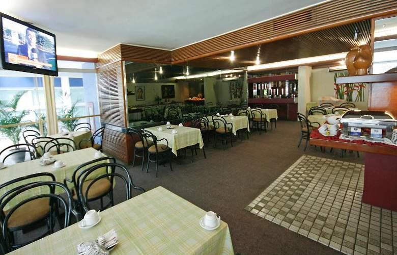 Recife Monte Hotel - Restaurant - 30