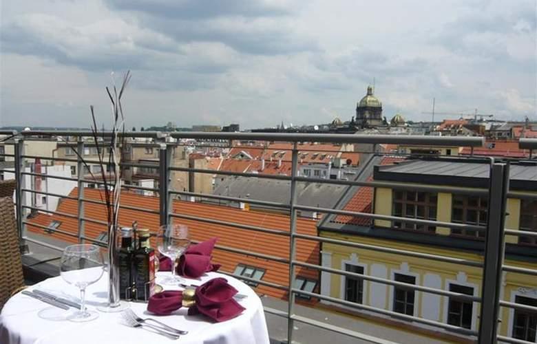 Majestic Plaza Prague - Hotel - 83