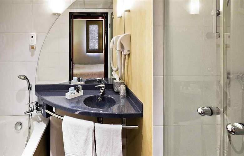 Suite Novotel Clermont Ferrand Polydome - Room - 32