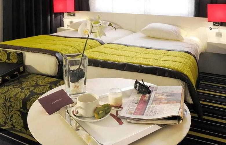 Mercure Nice Promenade des Anglais - Hotel - 6