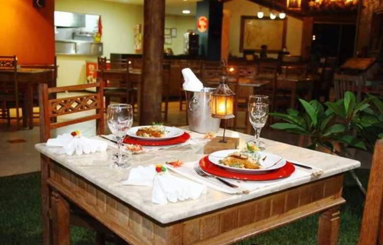 Terra Boa Pousada - Restaurant - 3