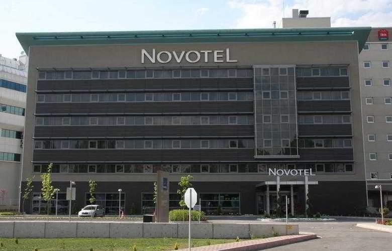 Novotel Kayseri - General - 3