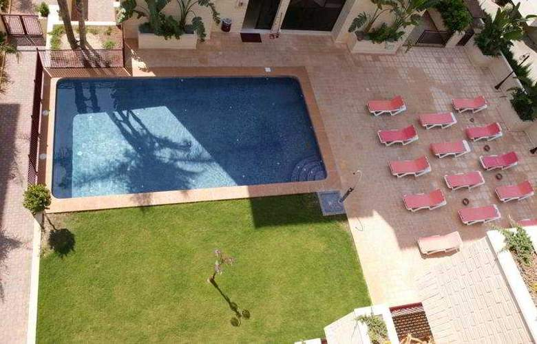 Albir Confort Avenida Golf - Pool - 4