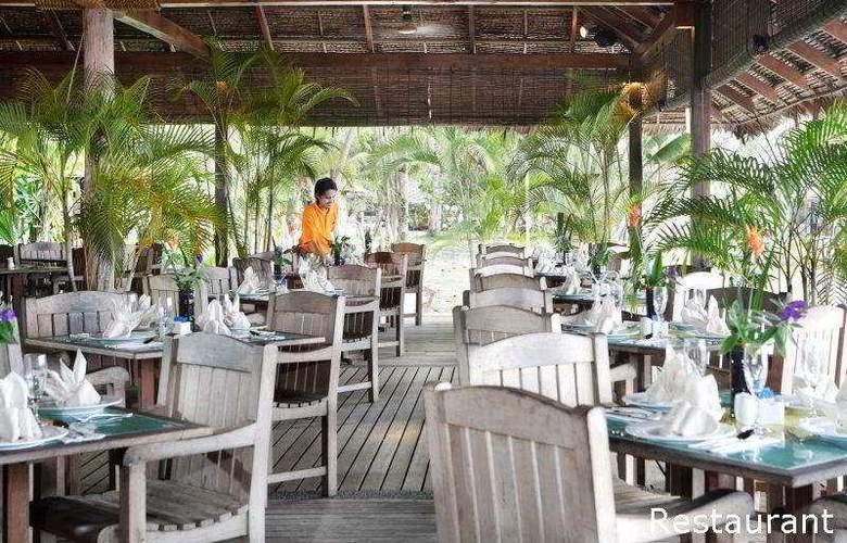 Nirwana Beach Club - Restaurant - 5