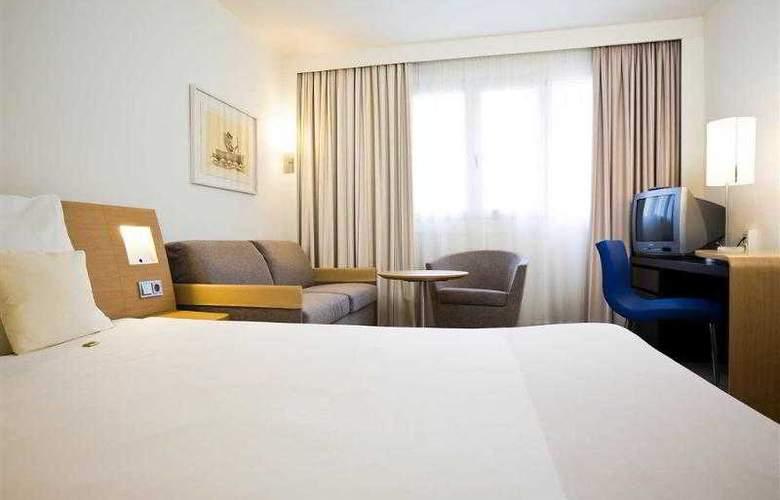 Novotel Muenchen City - Hotel - 2
