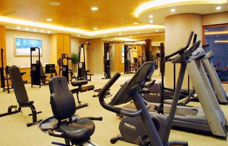 Sheraton Haikou Resort - Sport - 11