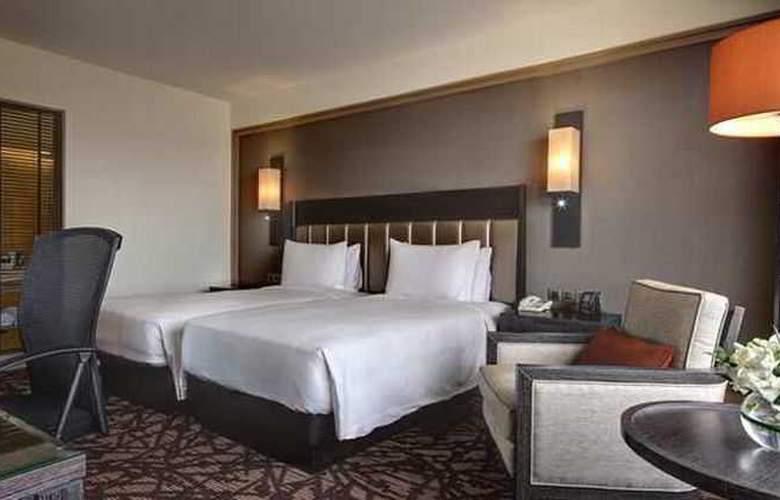 Hilton Petaling Jaya - Room - 19