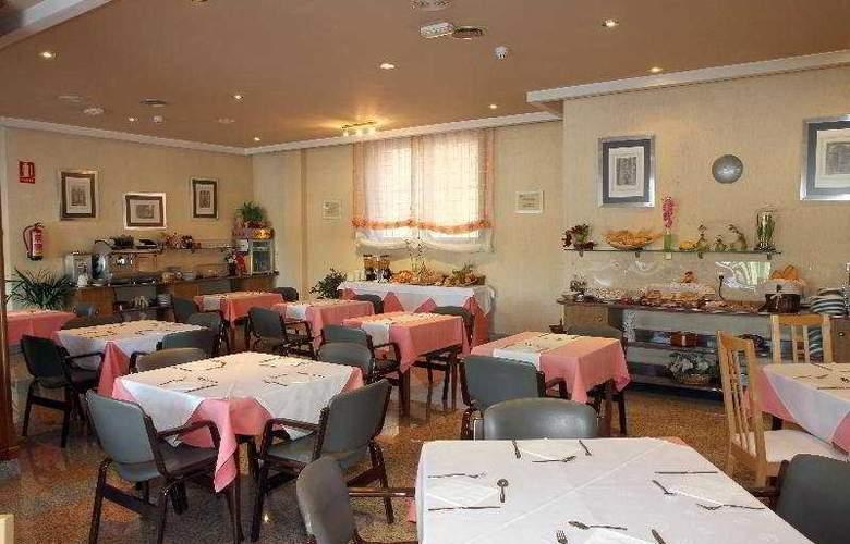 Don Carmelo - Restaurant - 6