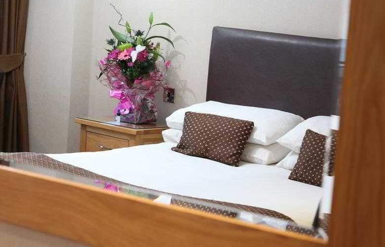 Best Western Park Hall - Hotel - 42