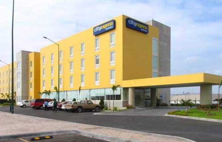 City Express Reynosa - Hotel - 0