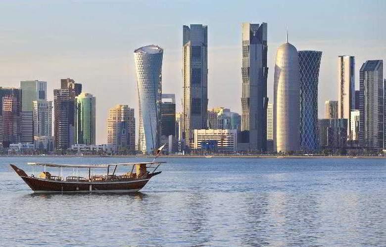 Sheraton Doha & Convention - Hotel - 30