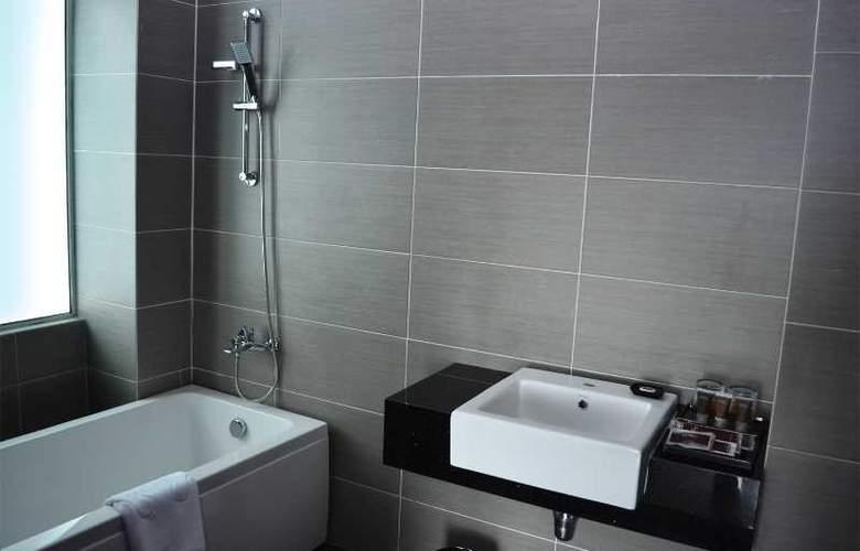 KSL Hotel & Serviced Apartment - Room - 2