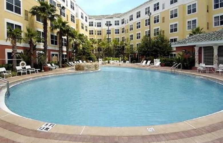 Marriott Residence Inn Lake Buena Vista - Pool - 1