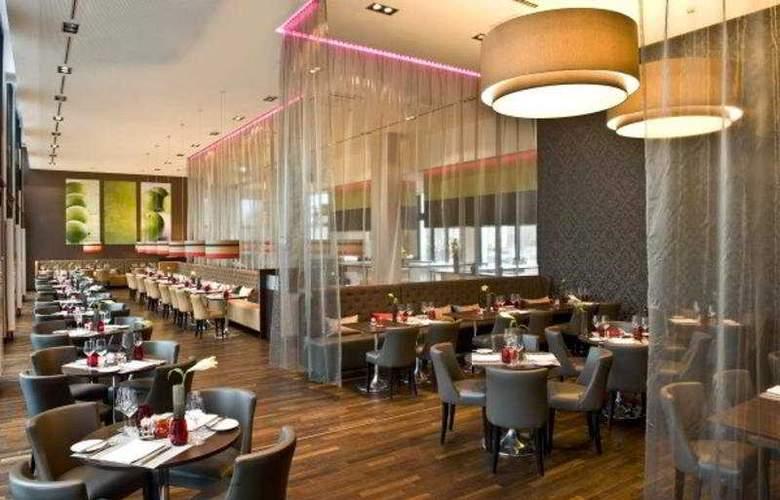 Leonardo Royal Munich - Restaurant - 10