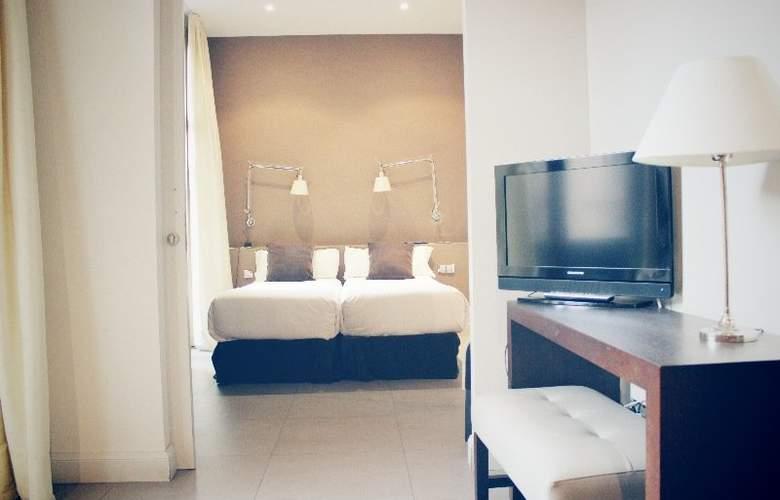 Internacional Ramblas Cool - Room - 23