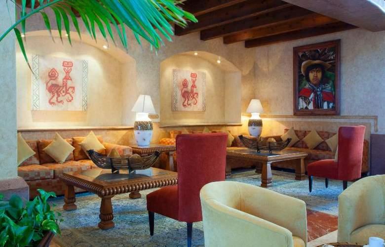 Villa del Palmar Flamingos Beach Resort & Spa - General - 16