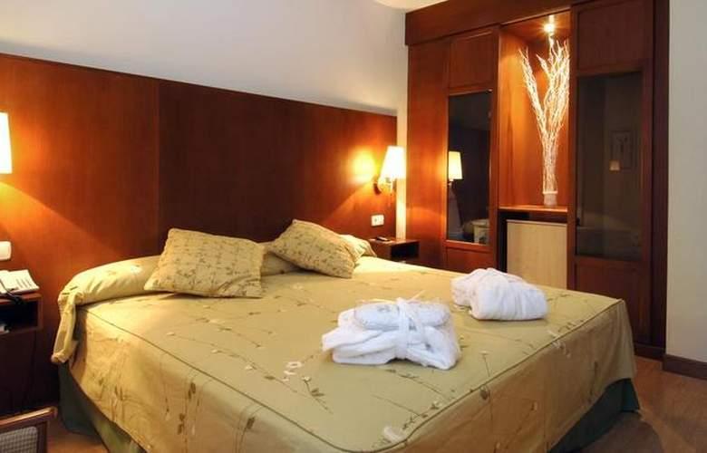 Vincci Ciudad de Salamanca - Room - 14
